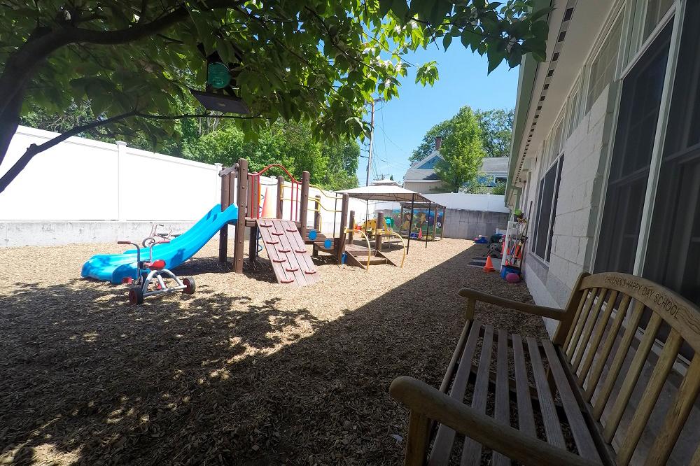 CHDS Playground